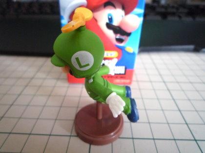 チョコエッグ SUPER MARIO BROS.Wii版 第3弾