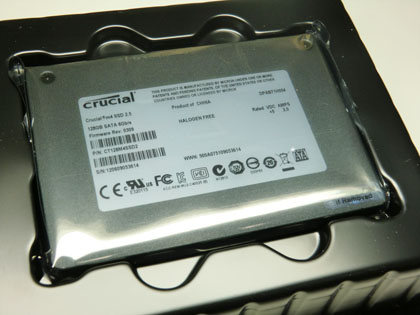Crucial RealSSD m4 CT128M4SSD2