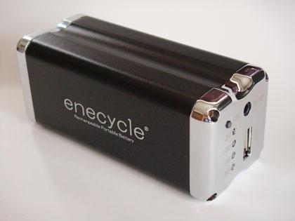 モバイルバッテリー mobicell MC-9000