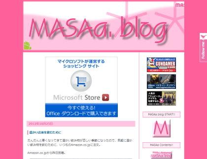 MASAa.blog