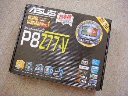 ASUS P8Z77-V