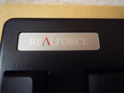 東プレ Realforce91UDK-G