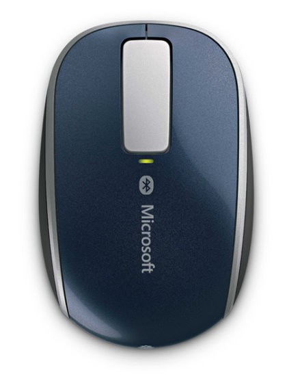 Microsoft Sculpt Touch Mouse