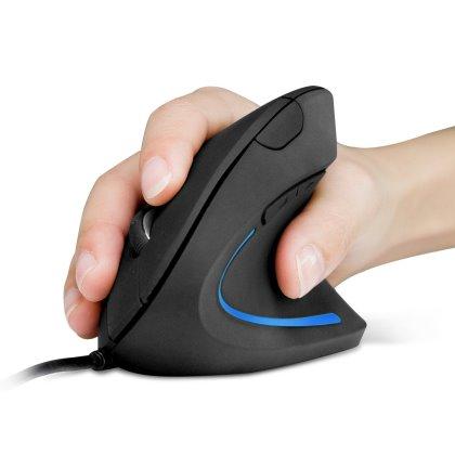 Anker Vertical Mouse エルゴノミクス マウス