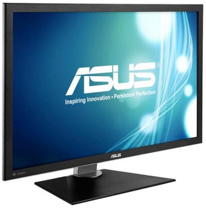 4K対応IGZOディスプレイ ASUS PQ321