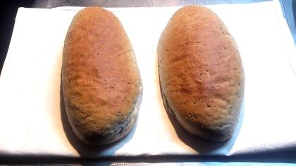 ママが作ったパン
