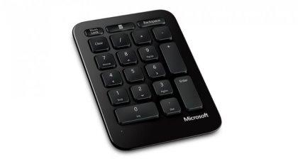 Microsoft Sculpt Ergonomic Desktop Keyboard