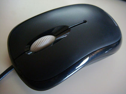 Microosft Basic Optical Mouse