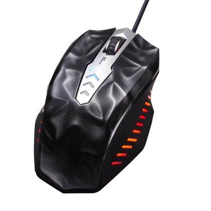 ペリックス MX-3000B レーザーゲーミングマウス