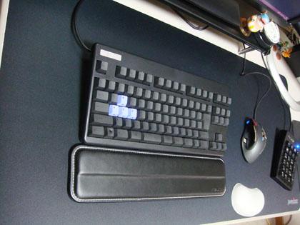 ゲーミングマウスパッド ペリックス DX-1000XXL
