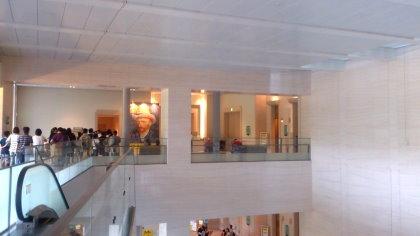 広島県立美術館 ゴッホ展 空白のパリを追う