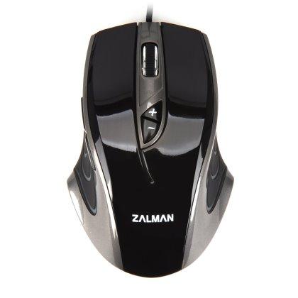 ZALMAN ゲーミングマウス ZM-GM1