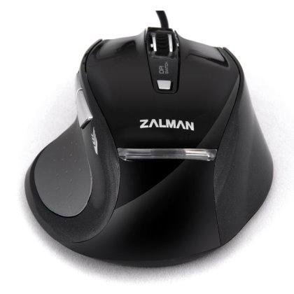 ZALMAN ZM-M400
