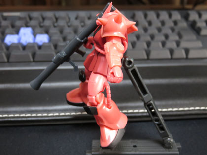 ASSAULT KINGDOM 08 MS-06S ZAKU II