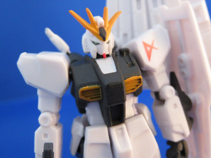ASSAULT KINGDOM 13 RX-93 ν GUNDAM