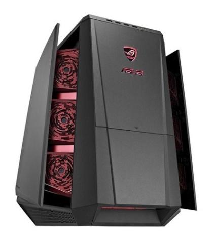ASUS CG8890 デスクトップPC
