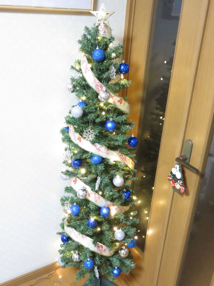 2014 クリスマスツリー