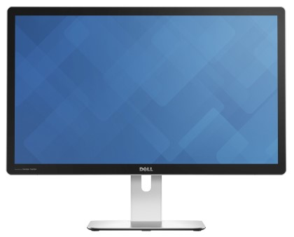 世界初27インチ5Kモニタ Dell Uシリーズ 27インチ 液晶ディスプレイ UP2715K
