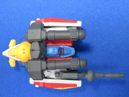 FW GUNDAM CONVERGE No.68 Gパーツ Gブル