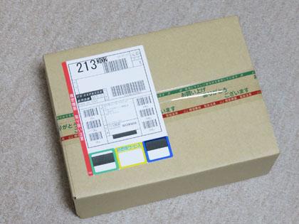 Gigastone SDHC Class 10 32GB 11B1606 NTT-X Store 輸送箱