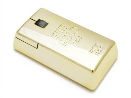 金塊マウス