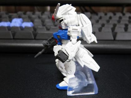 FW GUNDAM CONVERGE No.77 ガンダム試作3号機ステイメン