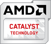 AMD Catalyst Software Suite