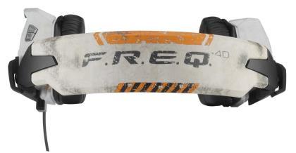 マッドキャッツ タイタンフォール フリーク 4D ステレオ ゲーミング ヘッドセット