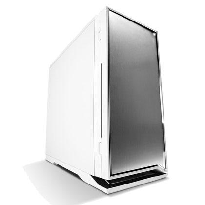 NZXT ミドルタワー 静音モデル ホワイト H2-WT