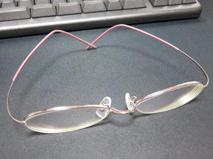 眼鏡市場 ゼログラ