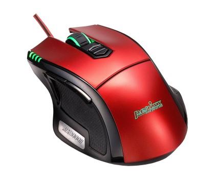 ペリックス MX-2000ⅡR レーザーゲーミングマウス