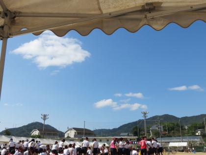 2014年 体育祭