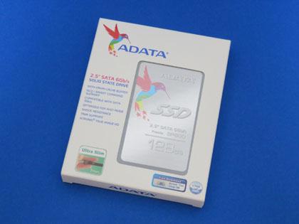 ADATA Premier Pro SP600 SSD 128GB ASP600S3-128GM-C