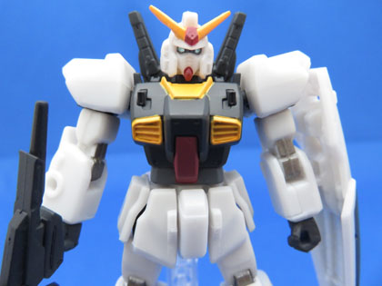 ASSAULT KINGDOM No.37 RX-178 GUNDAM Mk-II[A.E.U.G.]
