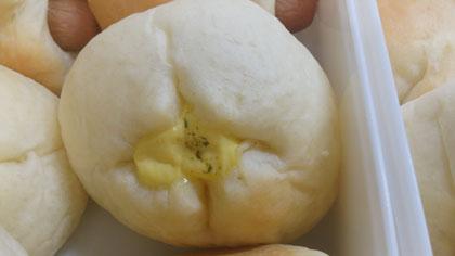 ハム&エッグ総菜パン