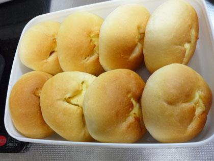 ジャガイモ&マヨネーズ お総菜パン