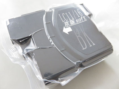 京阪soft製ブラザー工業インクカートリッジLC11向けの格安互換インク