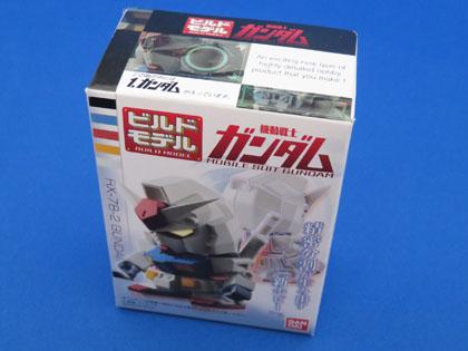 ビルド モデル ガンダム RX-78-2 GUNDAM
