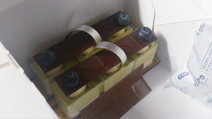 メゾン ラブレ 生ケーキ