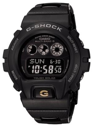 カシオ 腕時計 ジーショック タフソーラー 電波時計 GW-6900BC-1JF