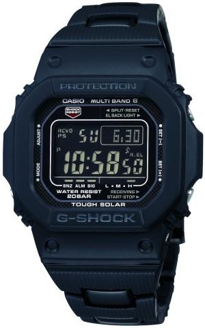 カシオ 腕時計 ジーショック タフソーラー 電波時計 GW-M5610BC-1JF