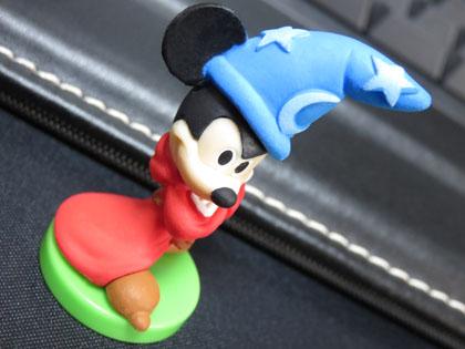 No.S4 ミッキーマウス(シークレット)