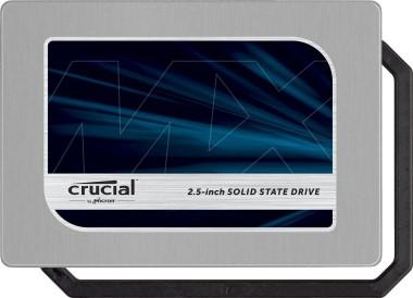 Crucial SSD 2.5インチ MX200 250GB SATA 6Gbps 7mm / 9.5mmアダプタ付属 CT250MX200SSD1