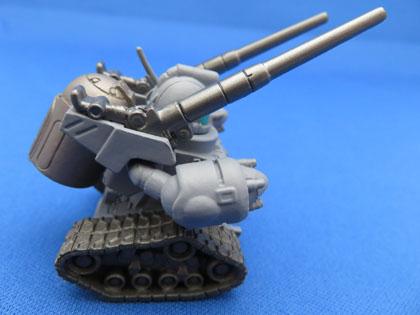 FW GUNDAM CONVERGE No.109 ガンタンク初期型