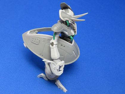 FW GUNDAM STANDart: No.079 BAUND-DOC [TWIN SEAT TYPE] NRX-055