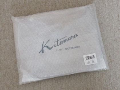 Kitamura ショルダーバッグ