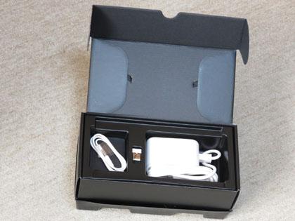 LOGICOOL Bluetooth スピーカー Z600WH 付属品