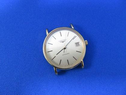 ロンジン腕時計
