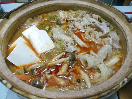 ミツカン 〆まで美味しいごま担々鍋つゆ