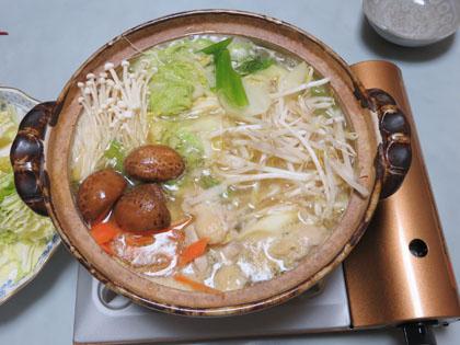 サッポロ一番 鍋専用 塩ラーメン